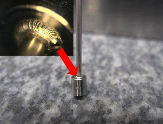soudure laser angle tube