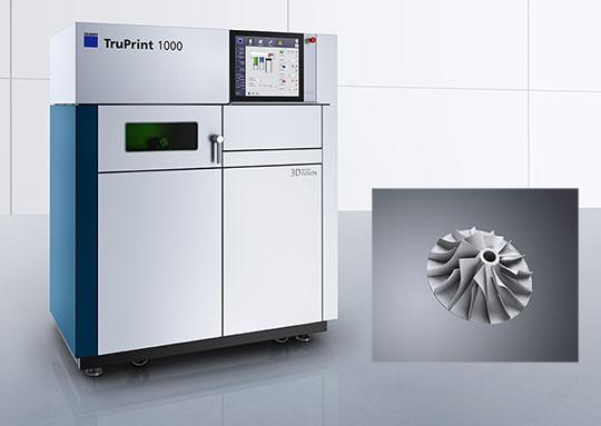 machine slm fusion selective laser