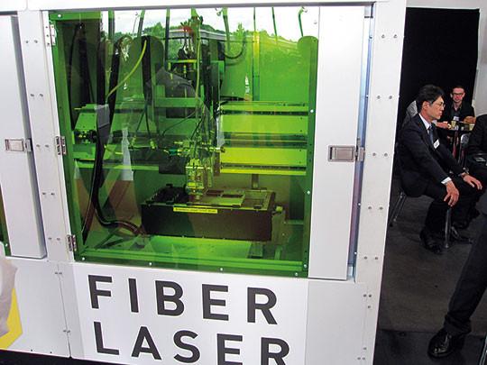 decoupe laser fibre 2d