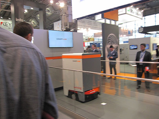 concept laser fabrication additive