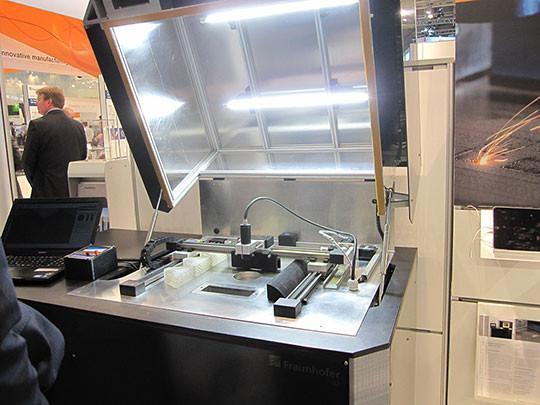 machine fabrication additive low cost