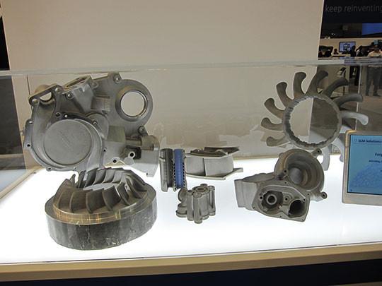 piece fabrication additive slm solutions