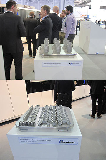 pieces Additive Industries