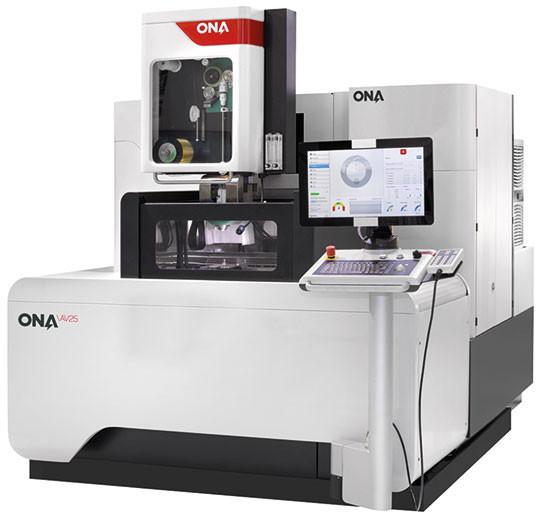 machine d u0026 39  u00e9lectro u00e9rosion pour des  u00e9tats de surface de 0 1 u00b5 ra en 5  u00e0 6 passes