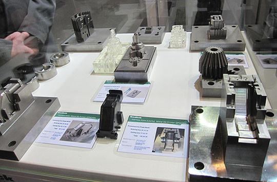 machine hybride lasertec