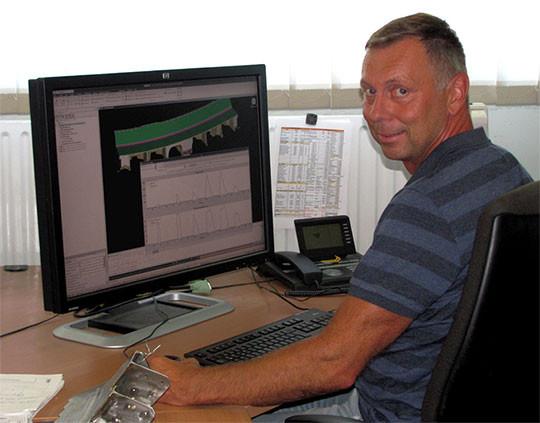 logiciel simulation usinage premium aerotec