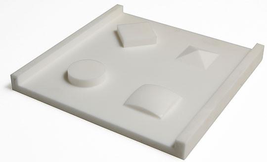 usinage ultrasonique ceramique