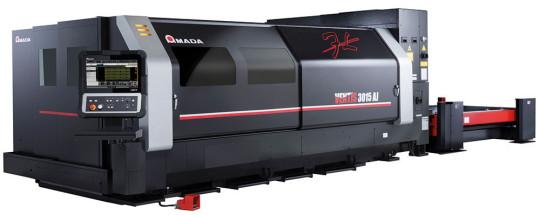 laser fibre amada ventis