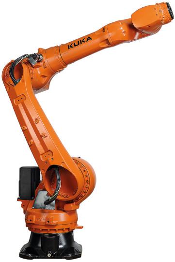 robot kuka KR IONTEC