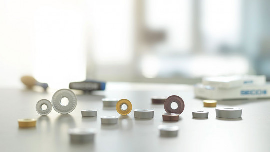 seco tools gamme rcmx