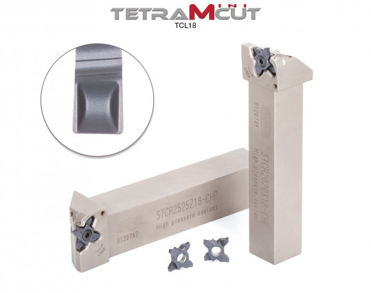 plaquette tungaloy tetramicut