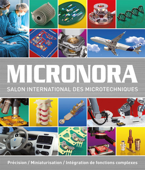 salon micronora 2021