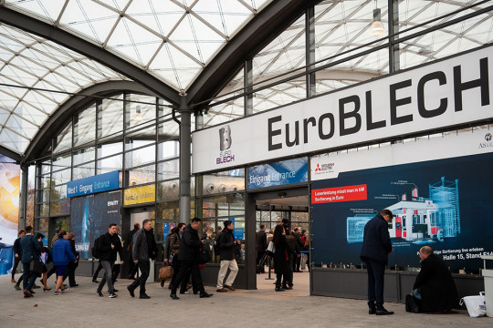 salon euroblech