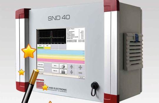 roland electronic snd40