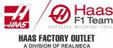 Haas Automation - HFO une division de REALMECA