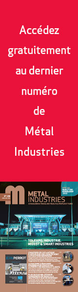 Métal Industries